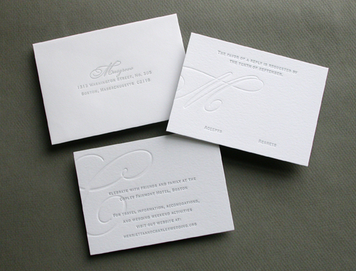 SWASH INITIAL response and reception cards