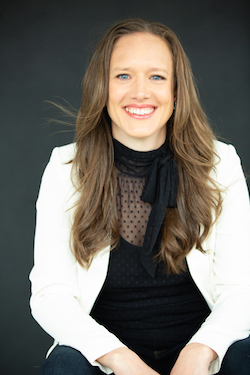 Beth Hall  Founder of Architect Your Life