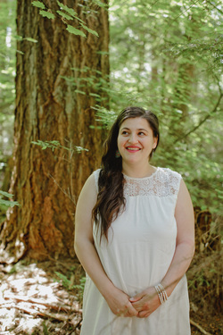 Katya Sivak  Founder of Within Counselling Therapy Collective