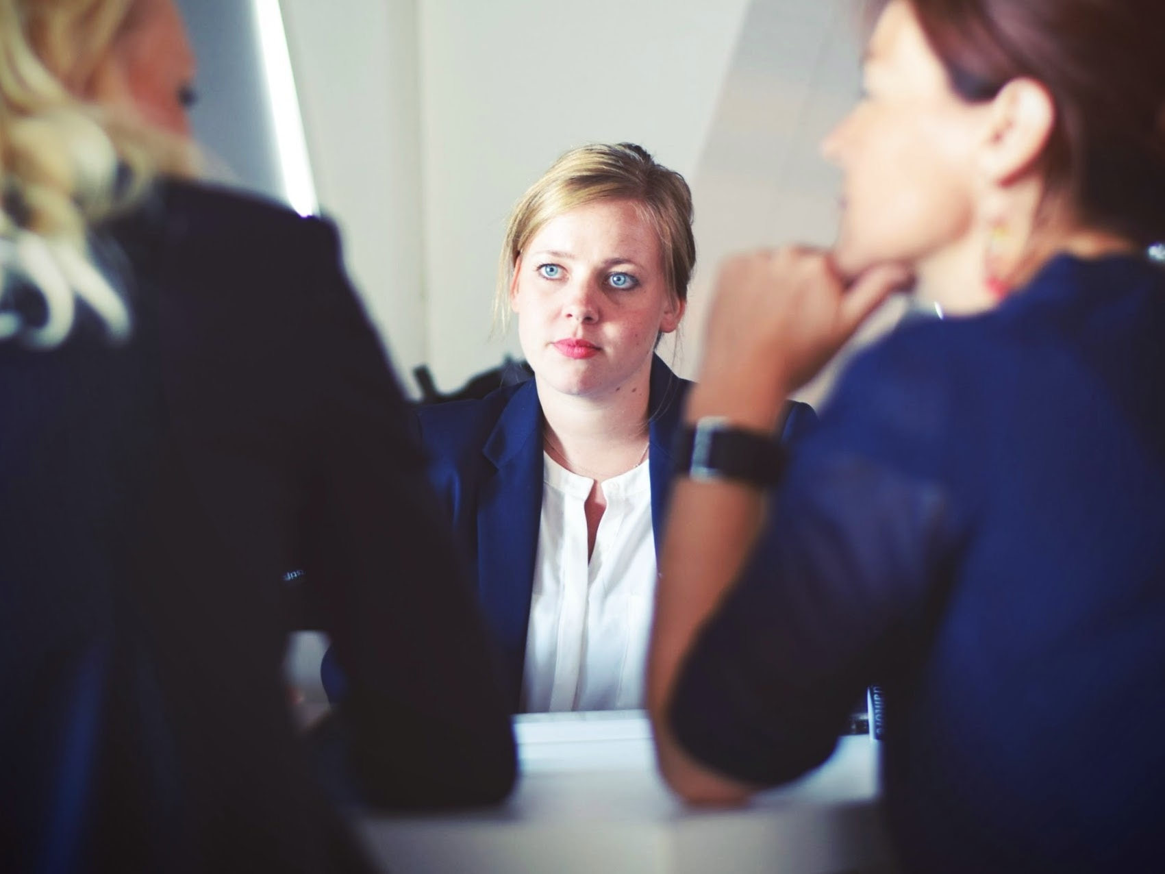 Corporate, Commercial & Small Business Consultation -