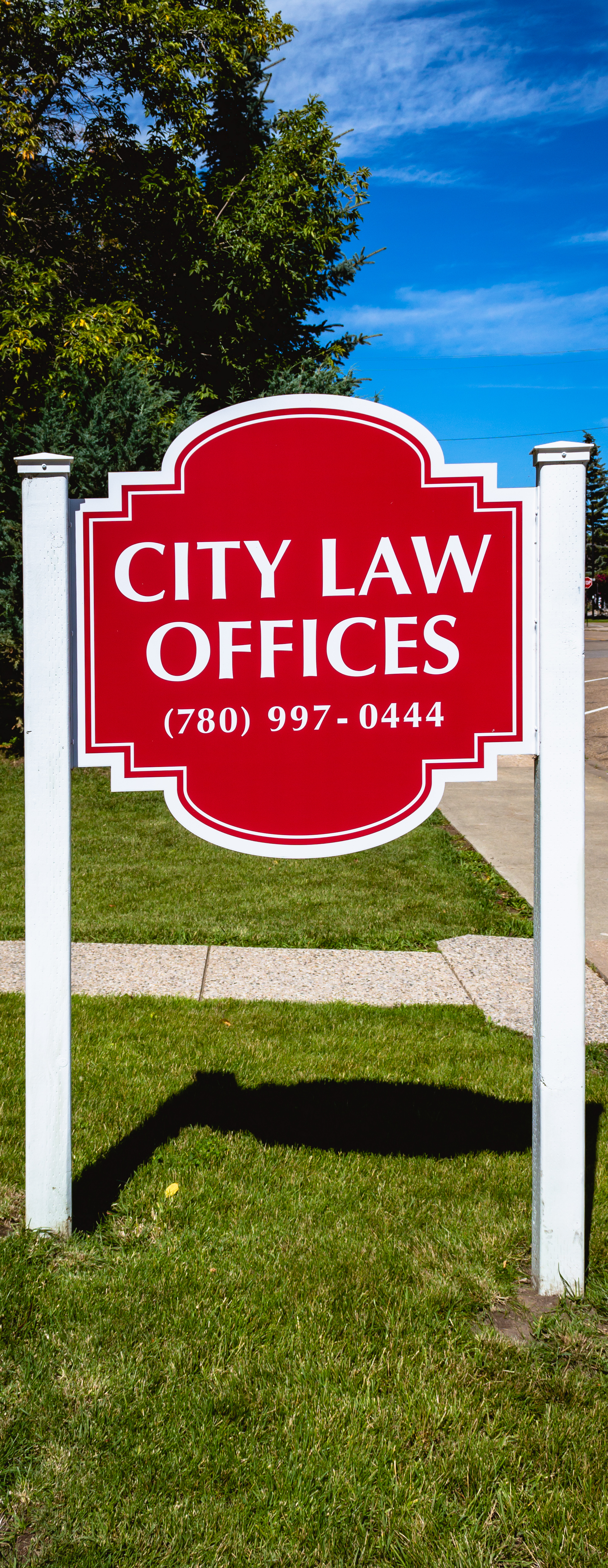 Our Story  - City Law Offices started in 2006 at the Fort Mall, by the founding partner, Emmanuel Alade and moved to its permanent home on 9812-102 Street Fort Saskatchewan, in 2015. The 25 years of combined legal experience, academic scholarship, worldwide exposure and well-trained assistants and a paralegal have imbued the law firm with the capacity to provide well-researched, experienced, personalized and satisfactory legal services to clients of all climes in many areas of law. Our areas of legal practice include but not limited to: Family Law, Will & Estate Planning including: Drafting of Will, Power of Attorney and Personal Directives, Immigration Law, Real Estate- Sale and Purchase, Corporate and Commercial Law, Personal Injury and Administrative Law. The timing and scheduling of our appointments have endeared us to our numerous clients as it affords them the flexibility of meeting with our lawyers in the evenings and sometimes on weekends by appointments.Our firm has been able to extend our legal services to outreach communities of Sherwood Park, Ardrossan, Redwater, Lamont, St. Albert, Morinville, Gibbons, Bruderheim, Sturgeon County, Tofield and Vegreville and many other Cities, Towns and Villages in the province.