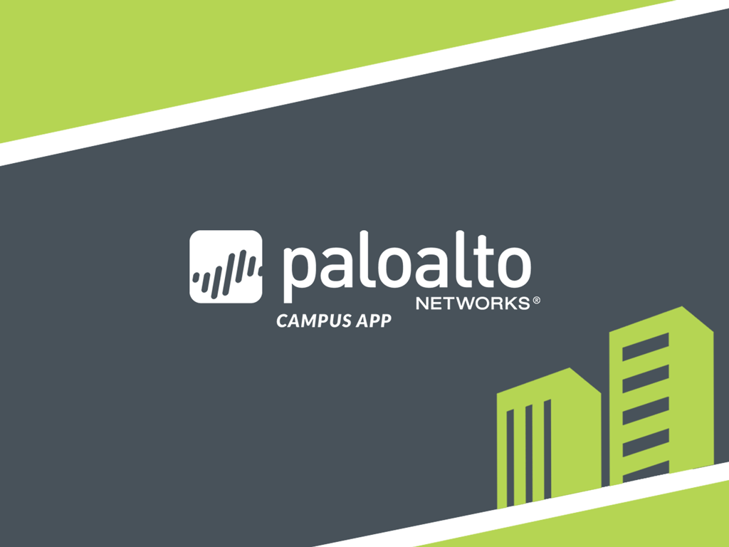 Here is the load screen for the  Palo Alto Campus App  (Internal). I created this is  Adobe Illustrator  using the official logo and style-guide.