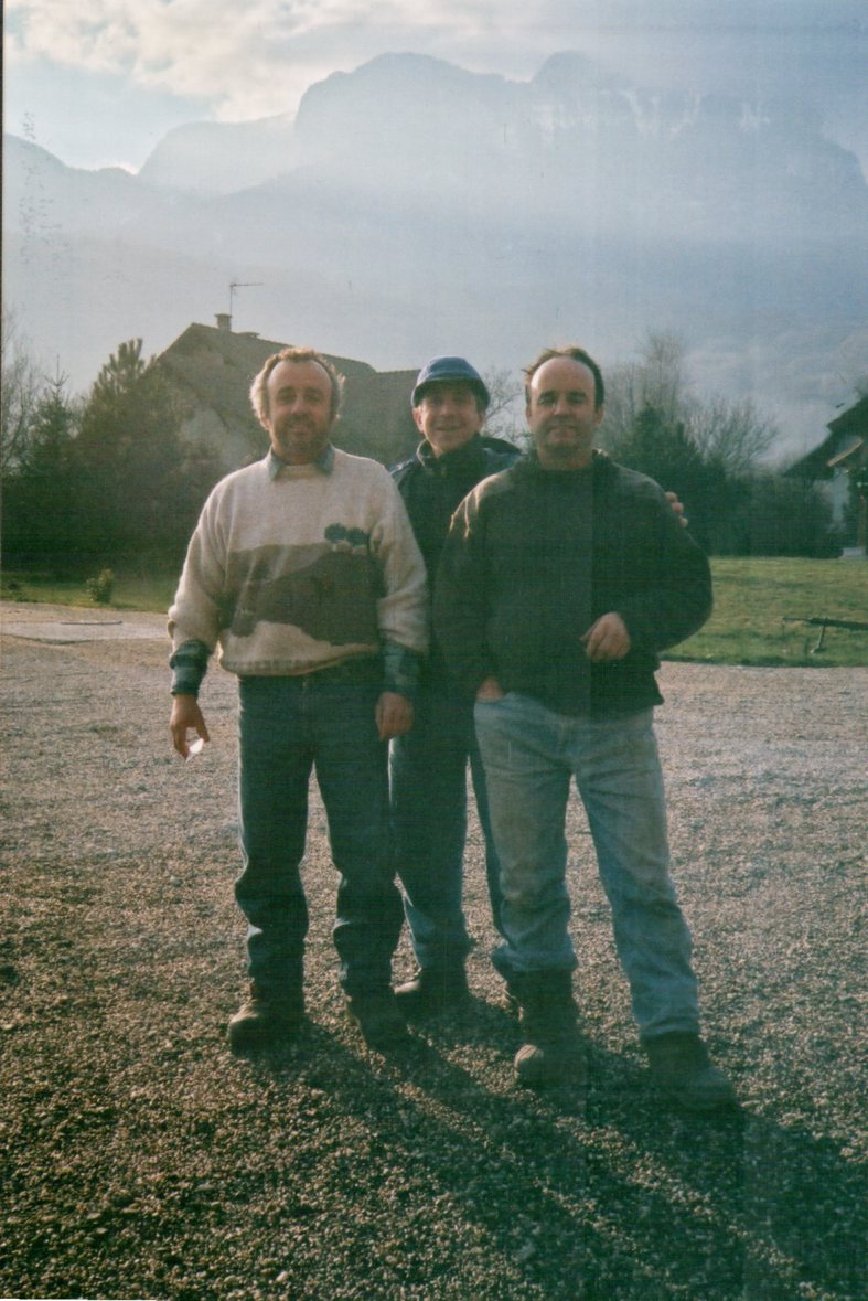 Domaine Labbe Brothers and Doug.jpg