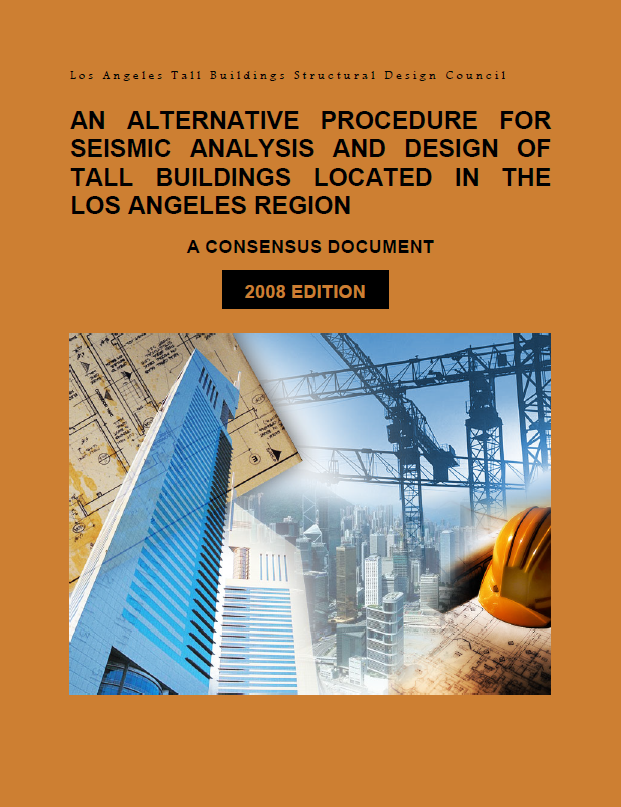 2008 EDITION - The 2008 edition is now available of the LATBSDC