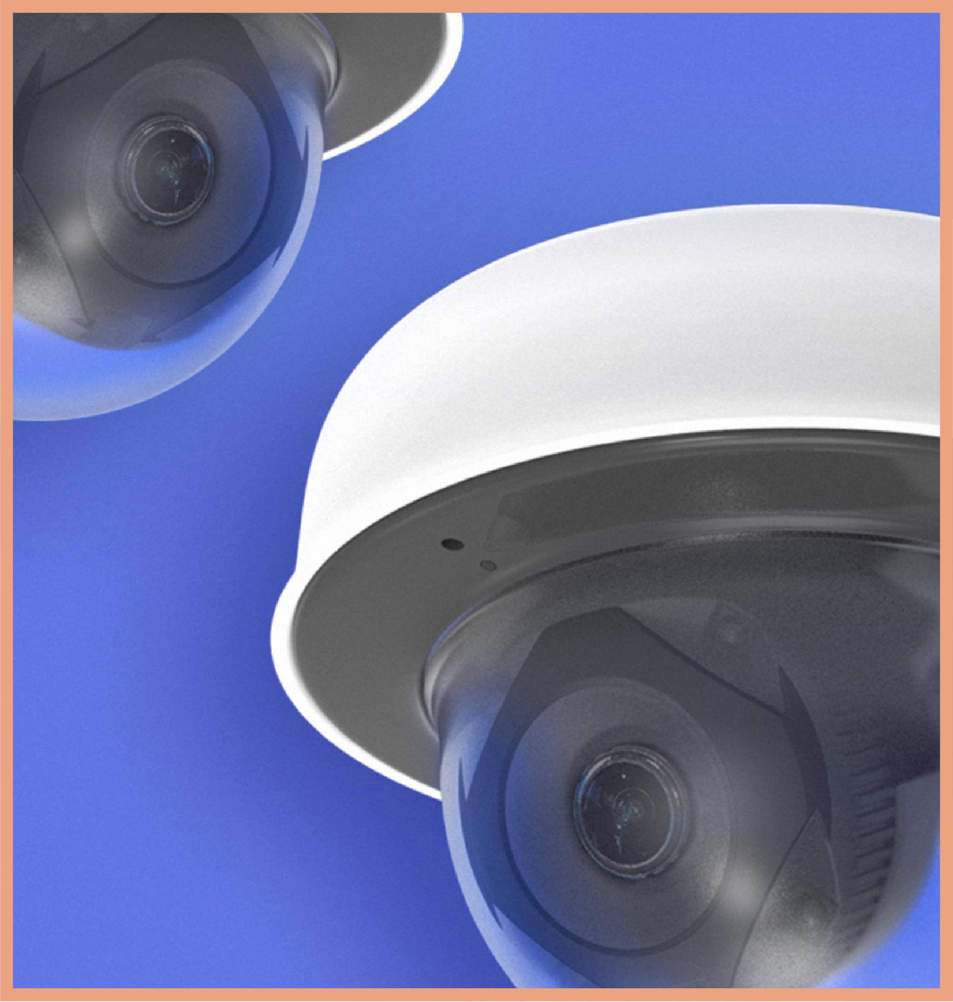 smart camera launch