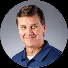 JOHN POTTS    Product Manager