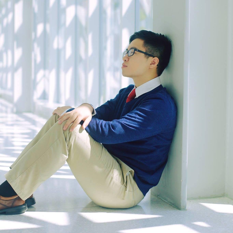 Dan Truong   Senior |  Computer Science | President