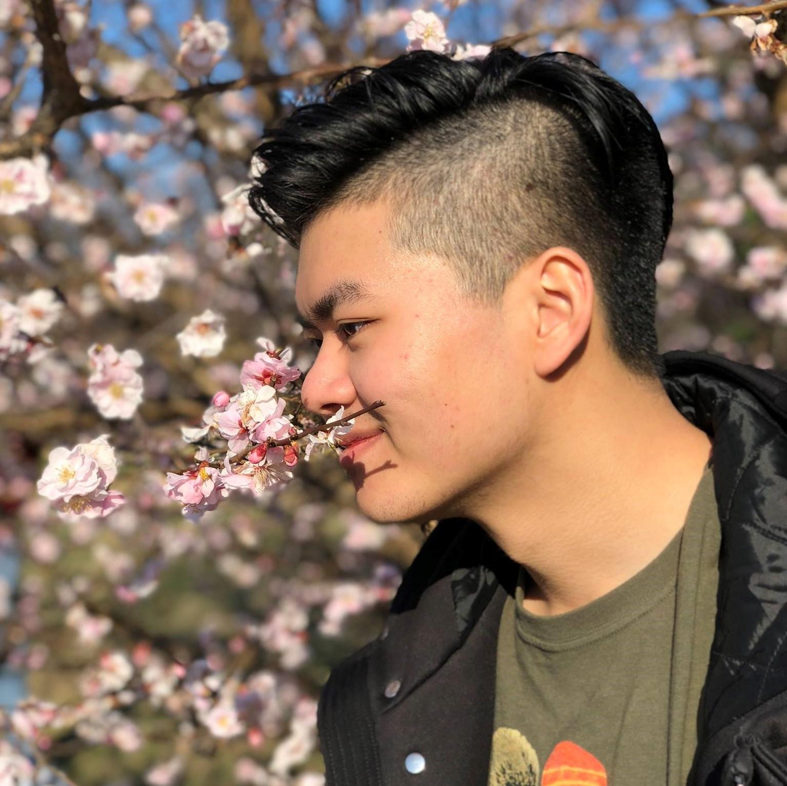 Kai Lu   Senior | Politics, Philosophy, Economics