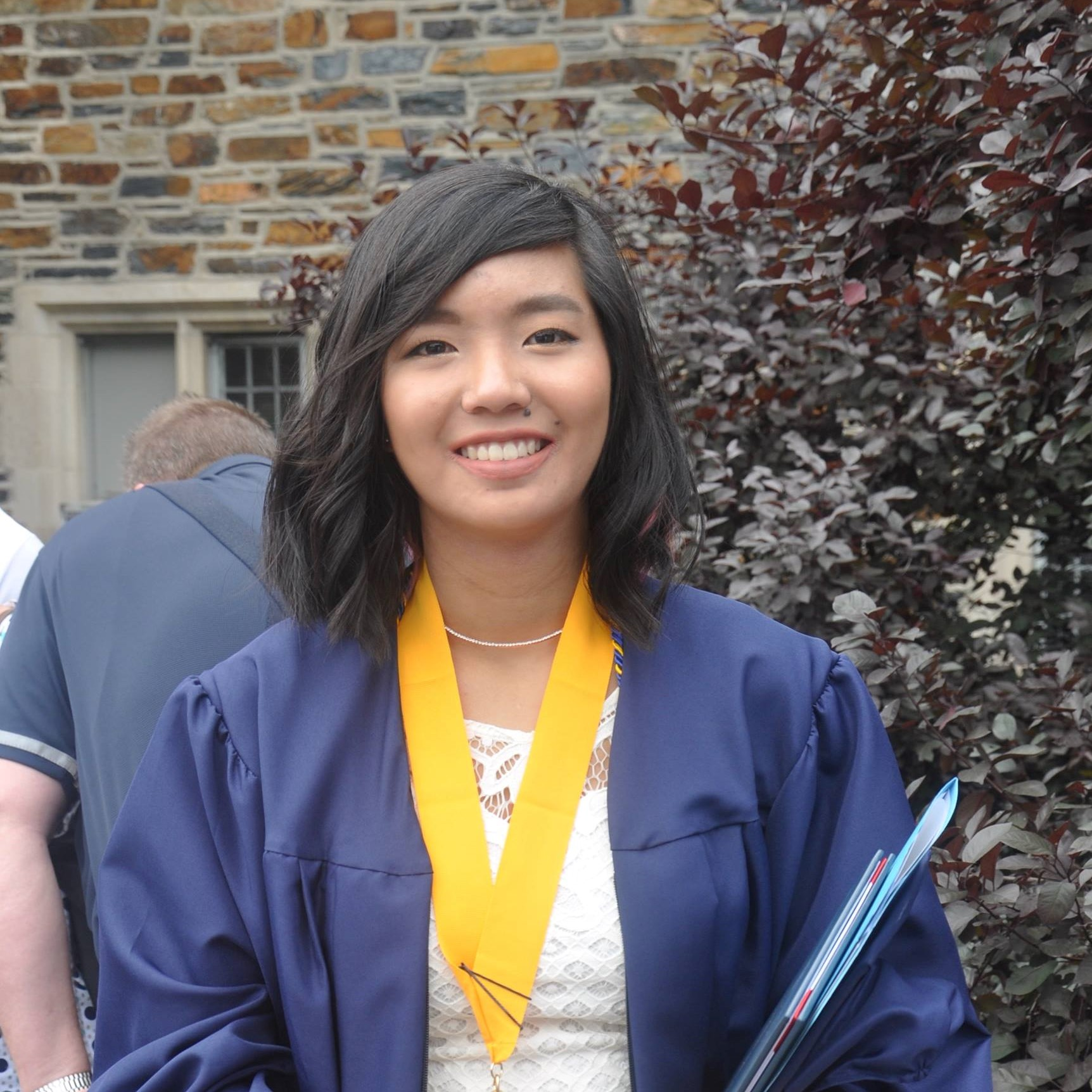 Irene Zhang   Junior | Computer Science