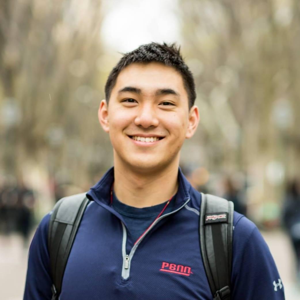 Kenneth Shinn   Junior | Economics