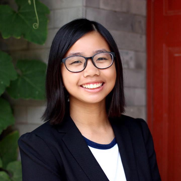 Jia Wei Teo   Senior |  Economics