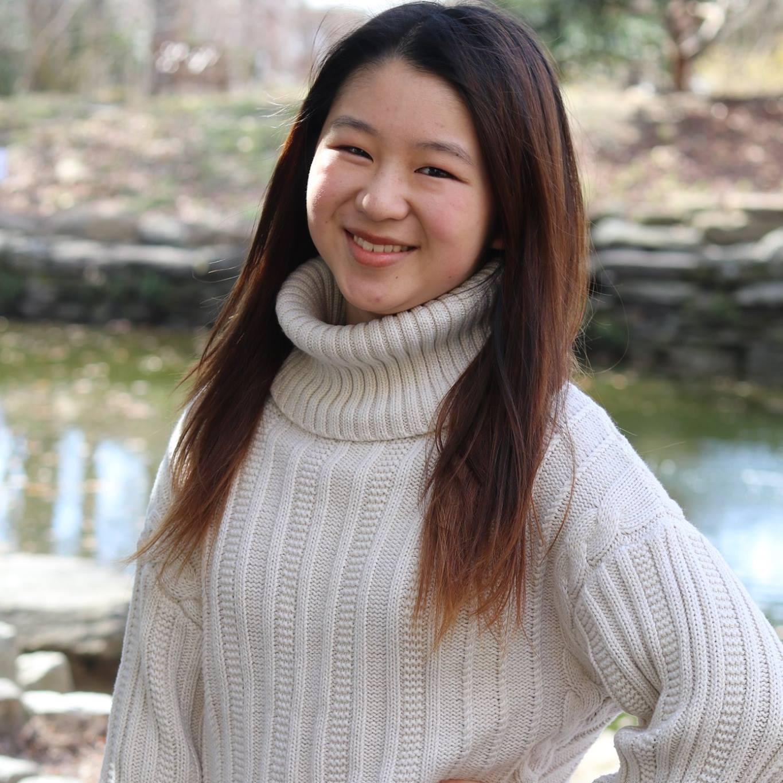 Ivy Wong   Junior | Biological Basis of Behavior