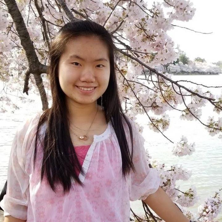 Nina Chung   Sophomore | Computer Science