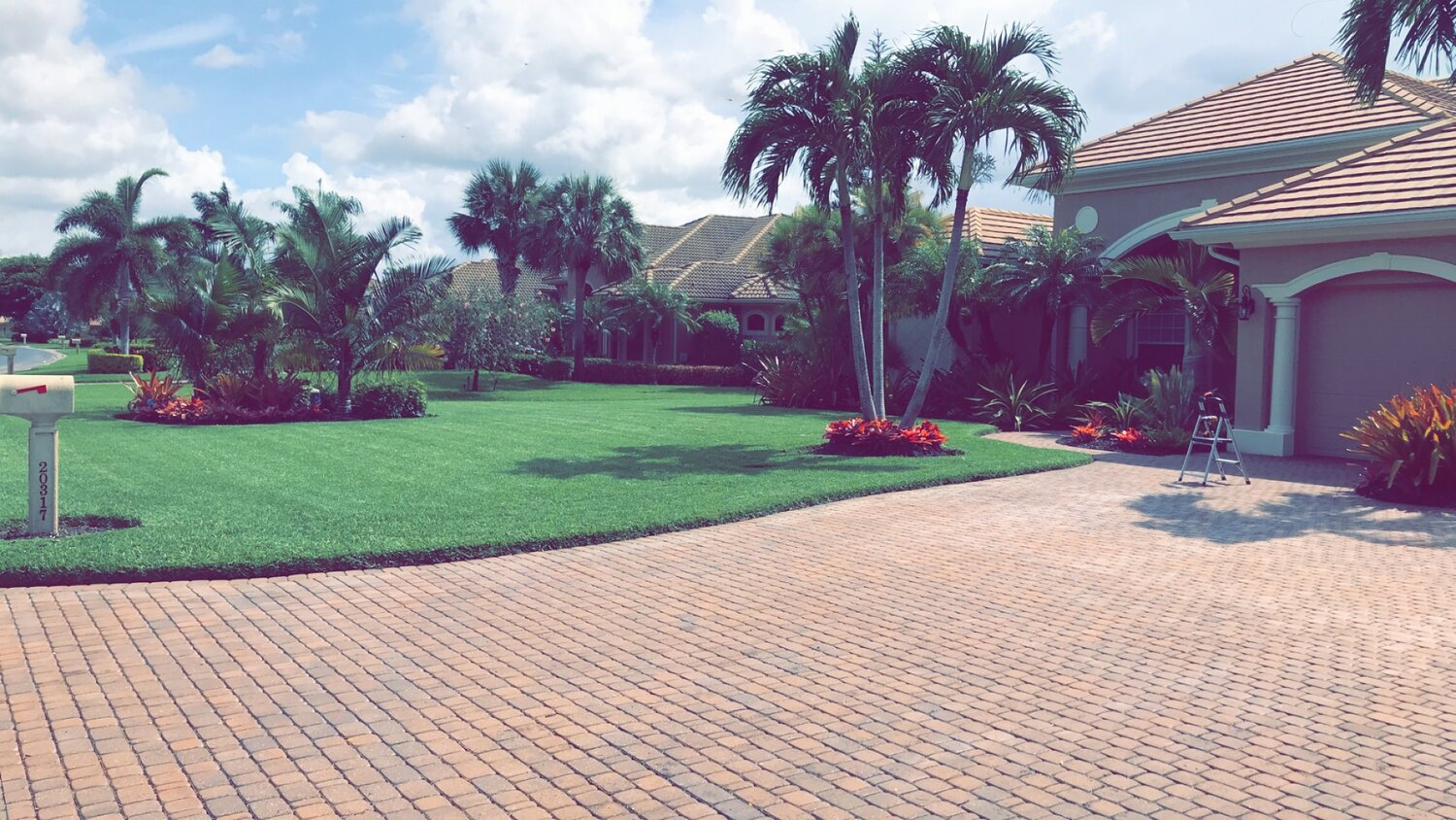 Home Fort Myers Lawn Care And Landscaping Mowing And Landscaping Services