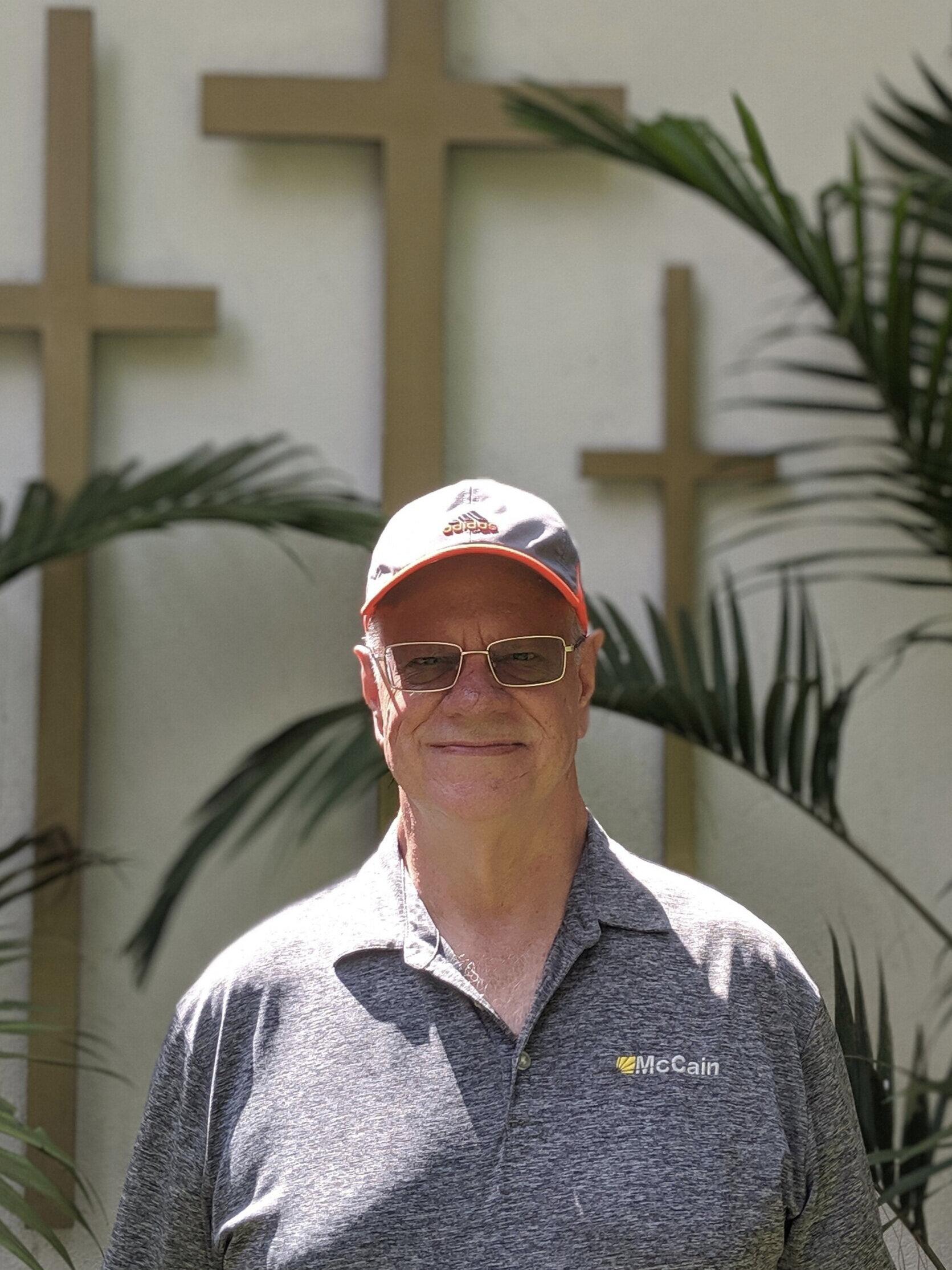 Mark Grunow