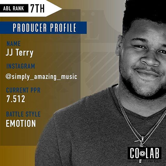 Meet JJ. . . . #producer #beatmaker #asapbeatleague #beatbattle #hiphopmusic #competition #musicindustry #beats #musicproduction #beatmakers #artistdevelopment #producerlife #flstudio #instrumental #beatstars #logic #akai #machinemasters #brand #trapmusic #producergrind #musicartist #dallasproducers #dallasbeats #deepellum #producers #musicproducer #beatbattle