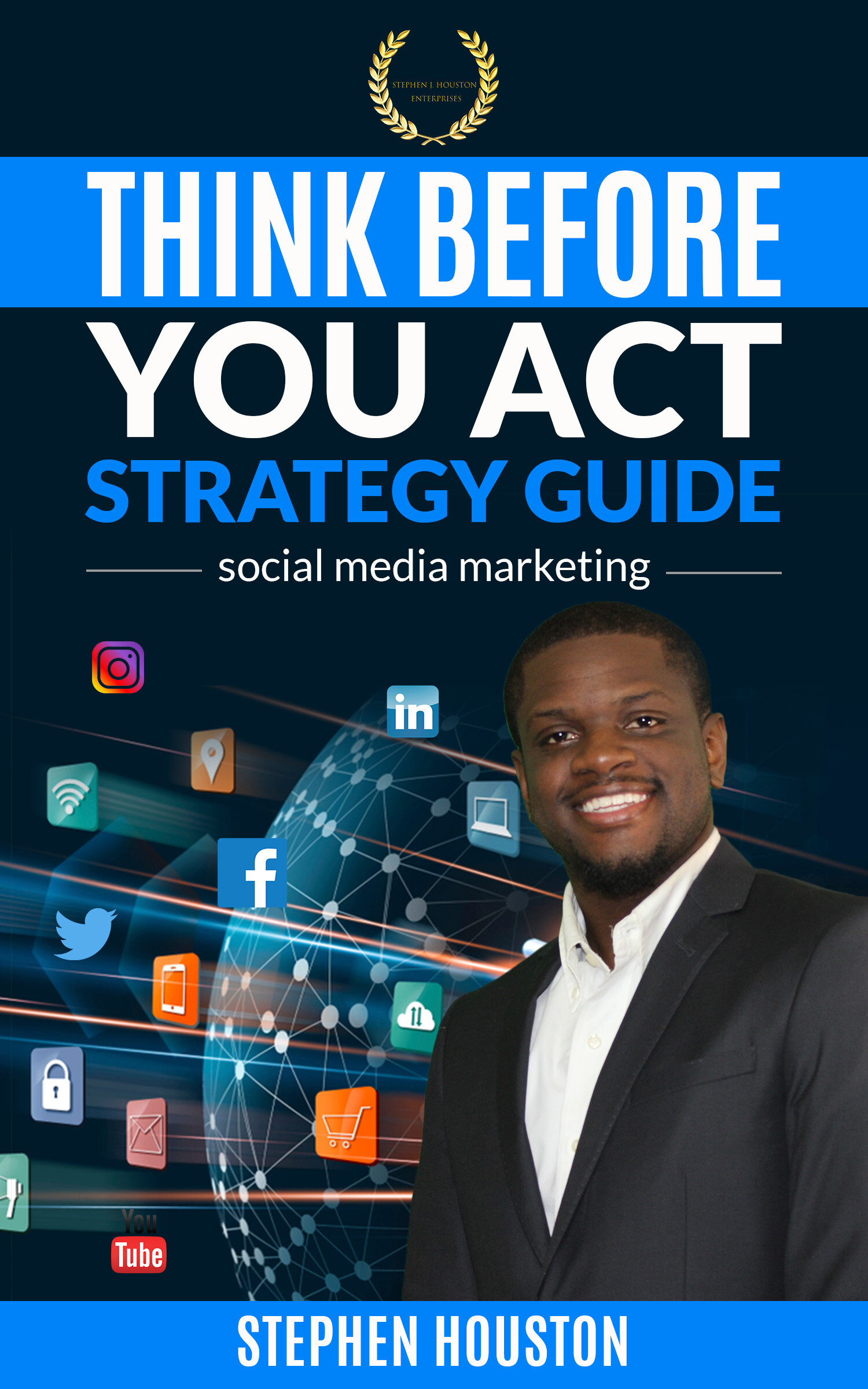 Get Your free Copy of our New E-Book -