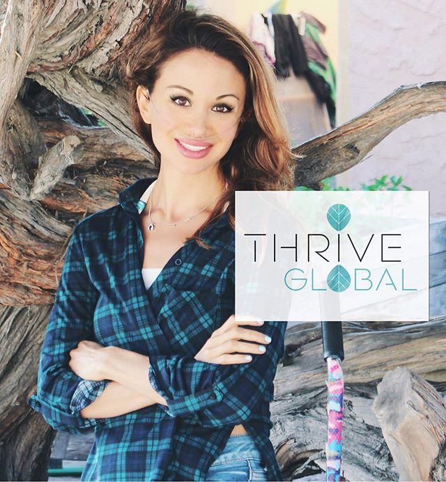 Thank you sooo much, @thrive for allowing me to share my story and for helping us bring awareness to Pulmonary Hypertension ❤️ Posting a link to the article in my story :-) . . . . #singerlife #singer🎤 #ising #iwrite #iwritesongs #singersongwriters #losangelesartist #lamusic #lamusicscene  #cleanliving #cleaneatinglifestyle #cleaneatingdiet #organiclife #organicliving #healingfoods #healingfood #pulmonaryhypertension #pulmonary #pulmonaryhypertensionawareness #rarediseases #imjustbeinghonest #onedayatatime #livinglifetothefullest #beyou #thisismystory #thrive #thriveglobal