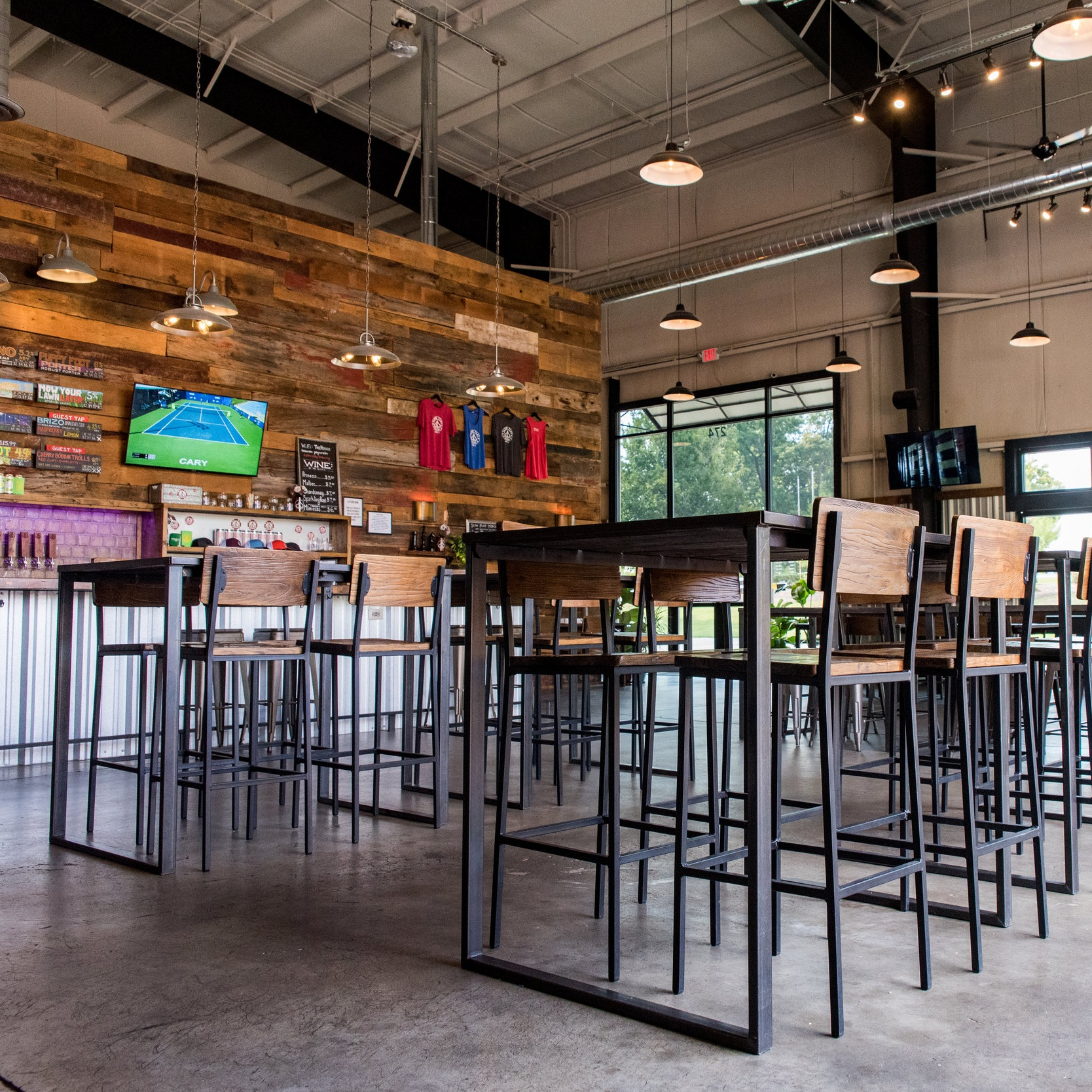 Our Taproom -