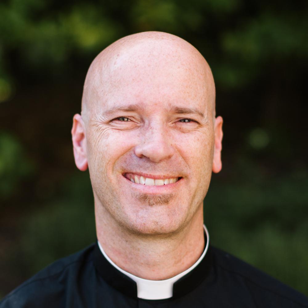 Father Todd Strange  Pastor  tstrange@sjcissaquah.org