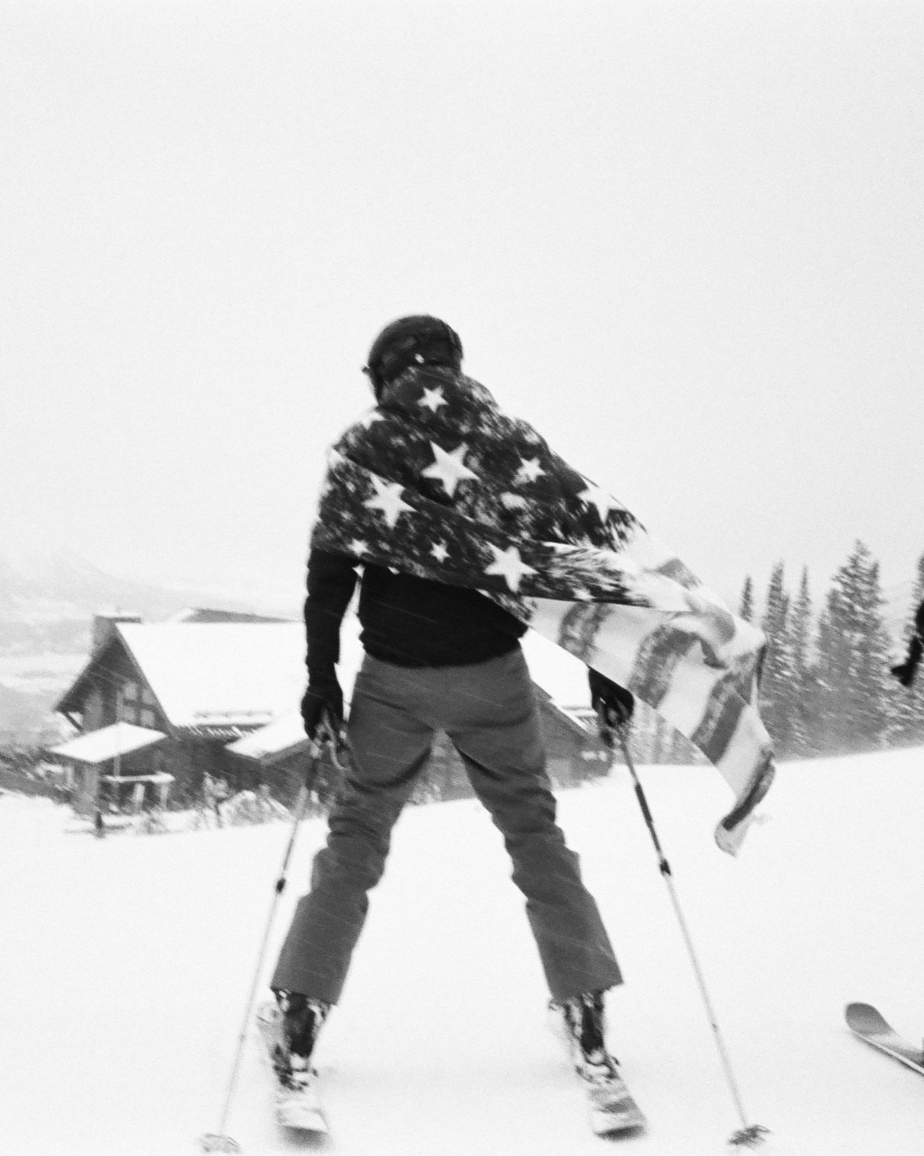 Land of the Ski