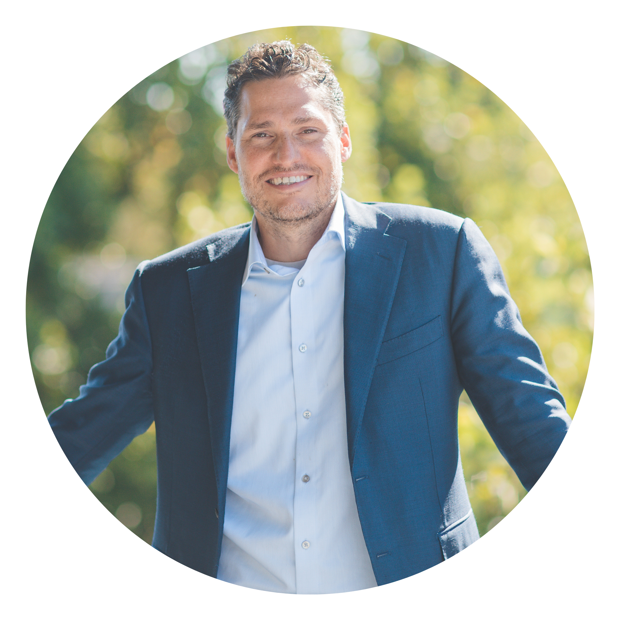 Alfredo Mathew Strategic Partnerships   Read Bio  |  Connect on LinkedIn