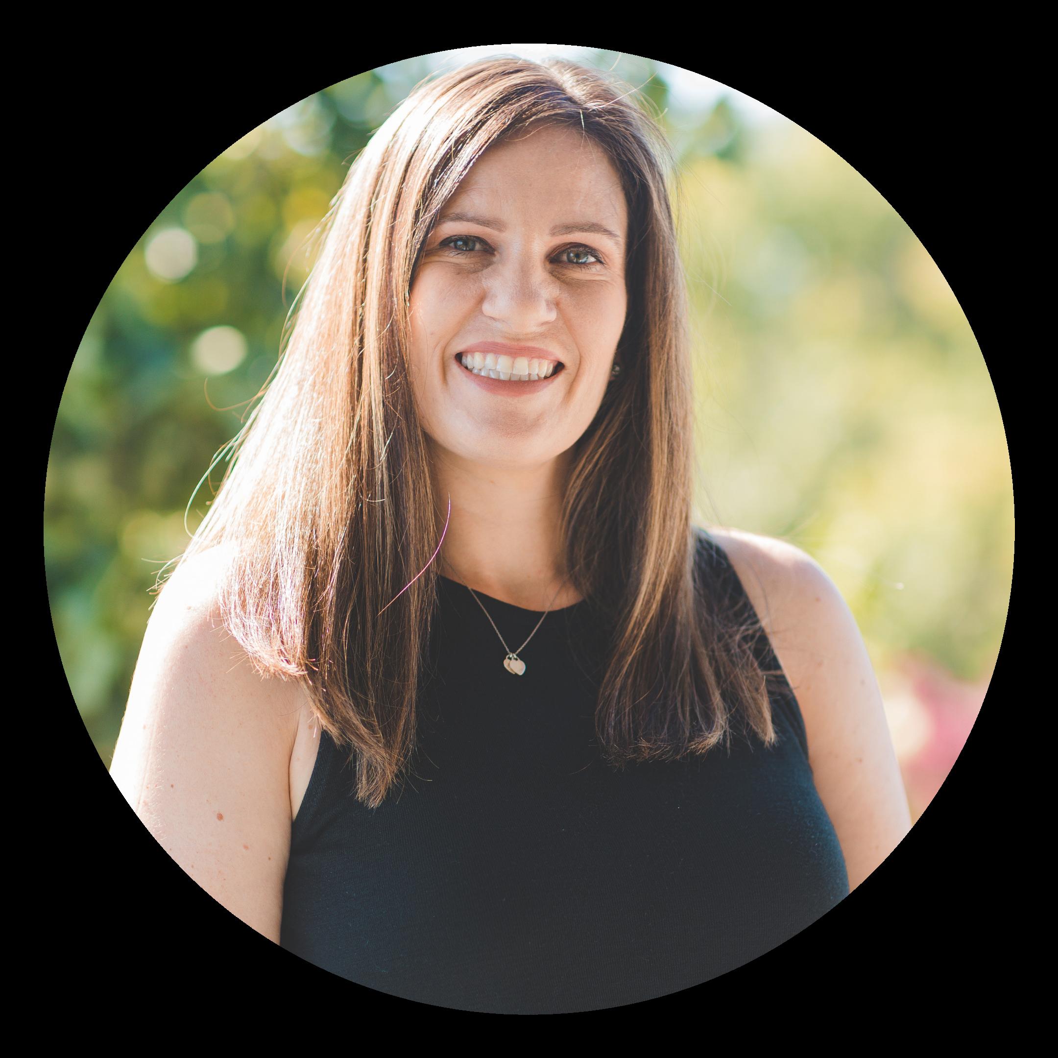 Gina Del Carlo Founding Director   Read Bio  |  Connect on LinkedIn