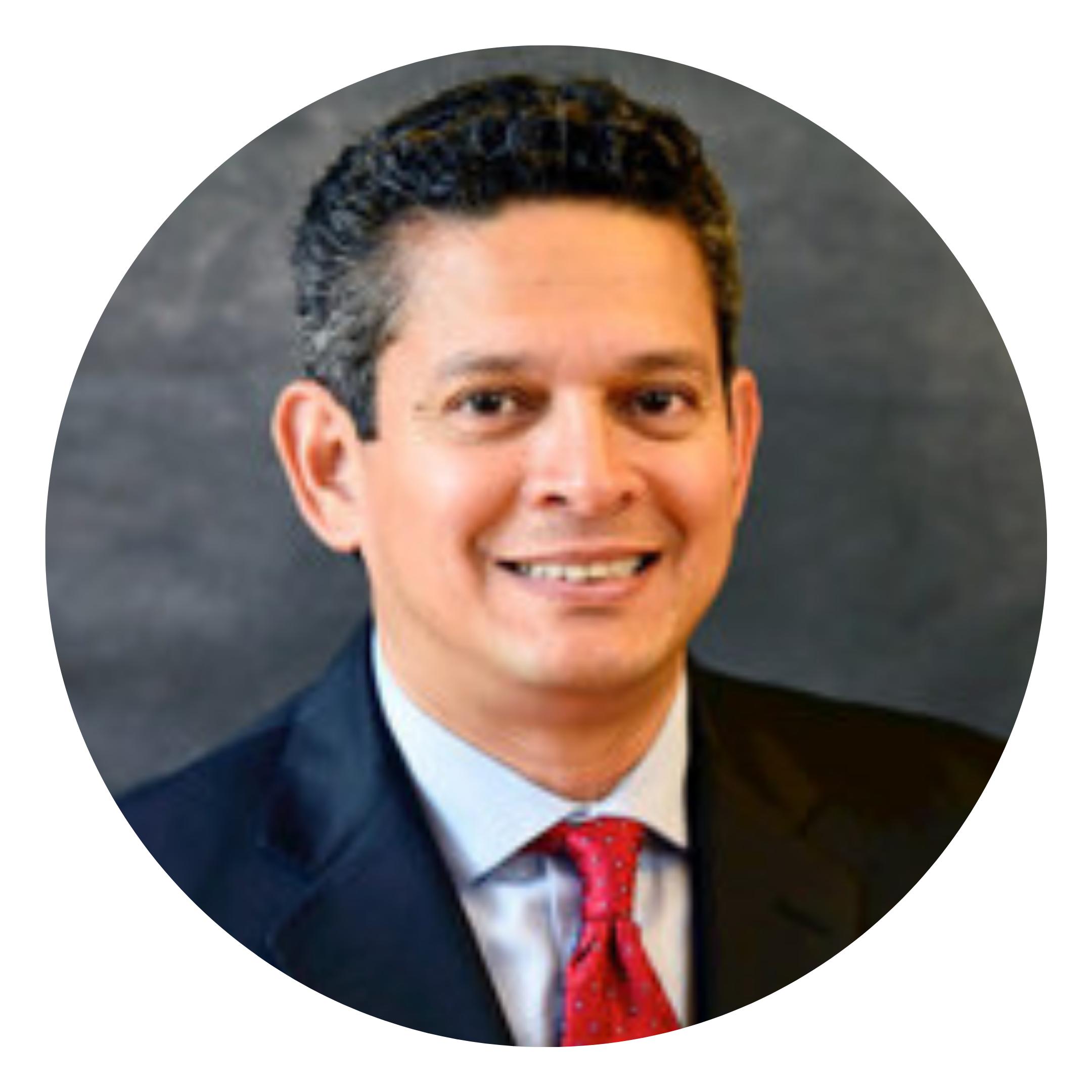 Jose Carascal    Director Site Operations , Corteva Agriscience