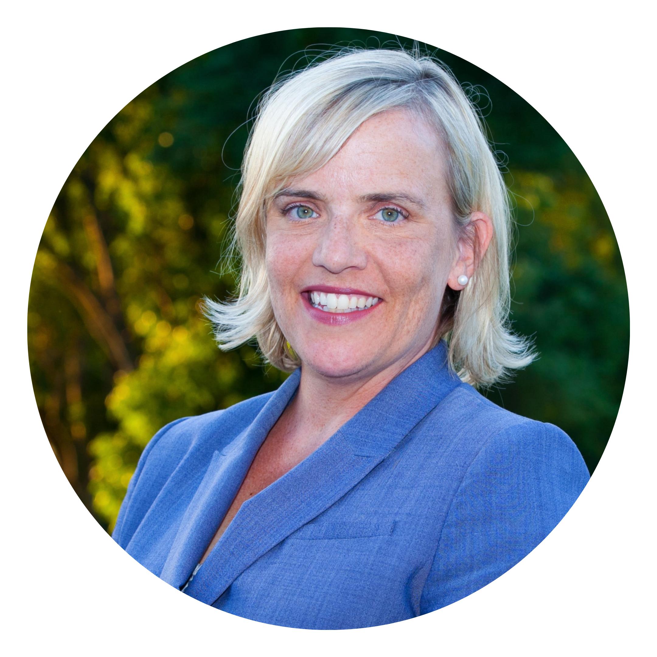 Kristin Connolly    President & CEO , East Bay Leadership Council, Contra Costa Economic Partnership
