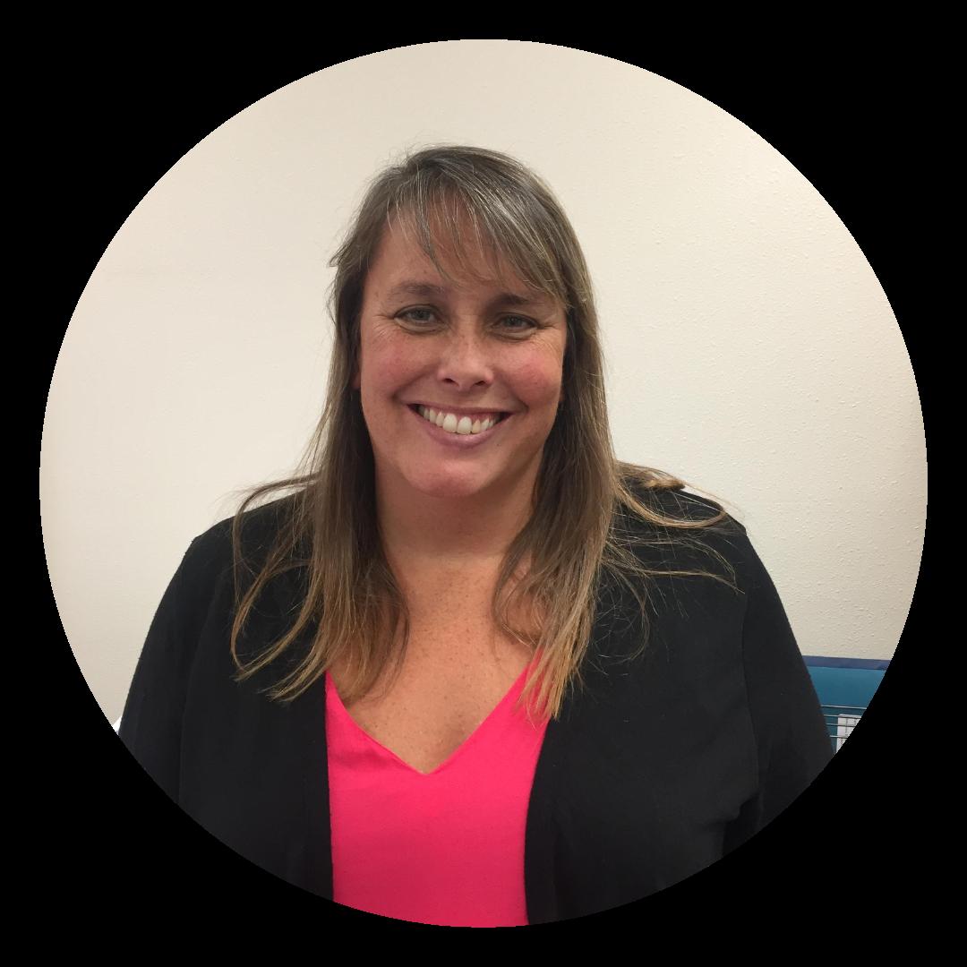 Heather Fontanilla    Administrator, College Now Program @ Diablo Valley College, Career Pathways , Mt. Diablo Unified School District