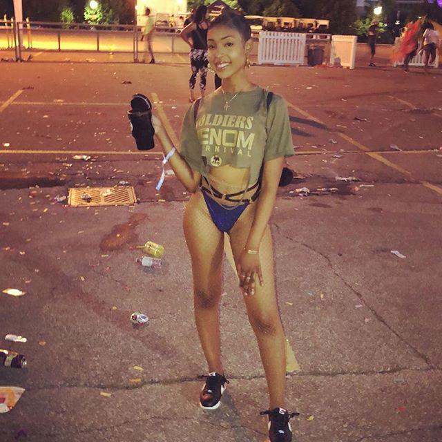 💓💓💓💓💓 Posted @withrepost • @c4creator IN WE BLOOD! @venomcarnival x @kravedxtreme . . . . . . . #toronto #torontocaribbeancarnival #caribana2019 #caribana2k19 #carnival #carnivalist #carnival2019 #trinidadcarnival #cropover #miamicarnival #atlantacarnival #hollywoodcarnival #caribbeangirls #carnivalcostume #explorepage #islandmix #followsoca #westindimade #mondaywear #badgyal #hotgirlsummer #socamusic #caribbeangirlsrock #caribbeangirlsrunit #caribbeanfashion #shoppingonline #instagood
