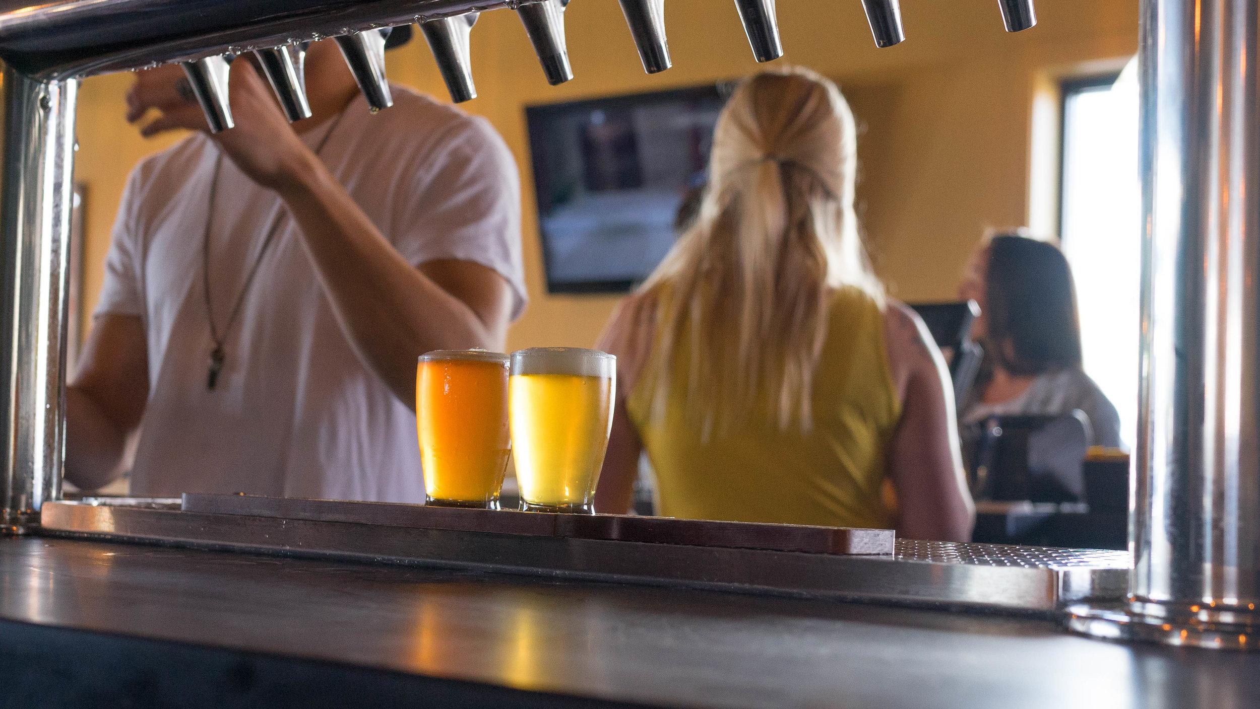 Best breweries and bars in Bellingham