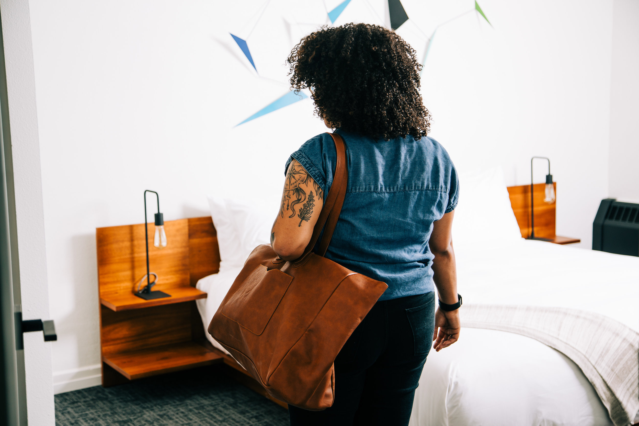 Hotels like The Ace Hotel