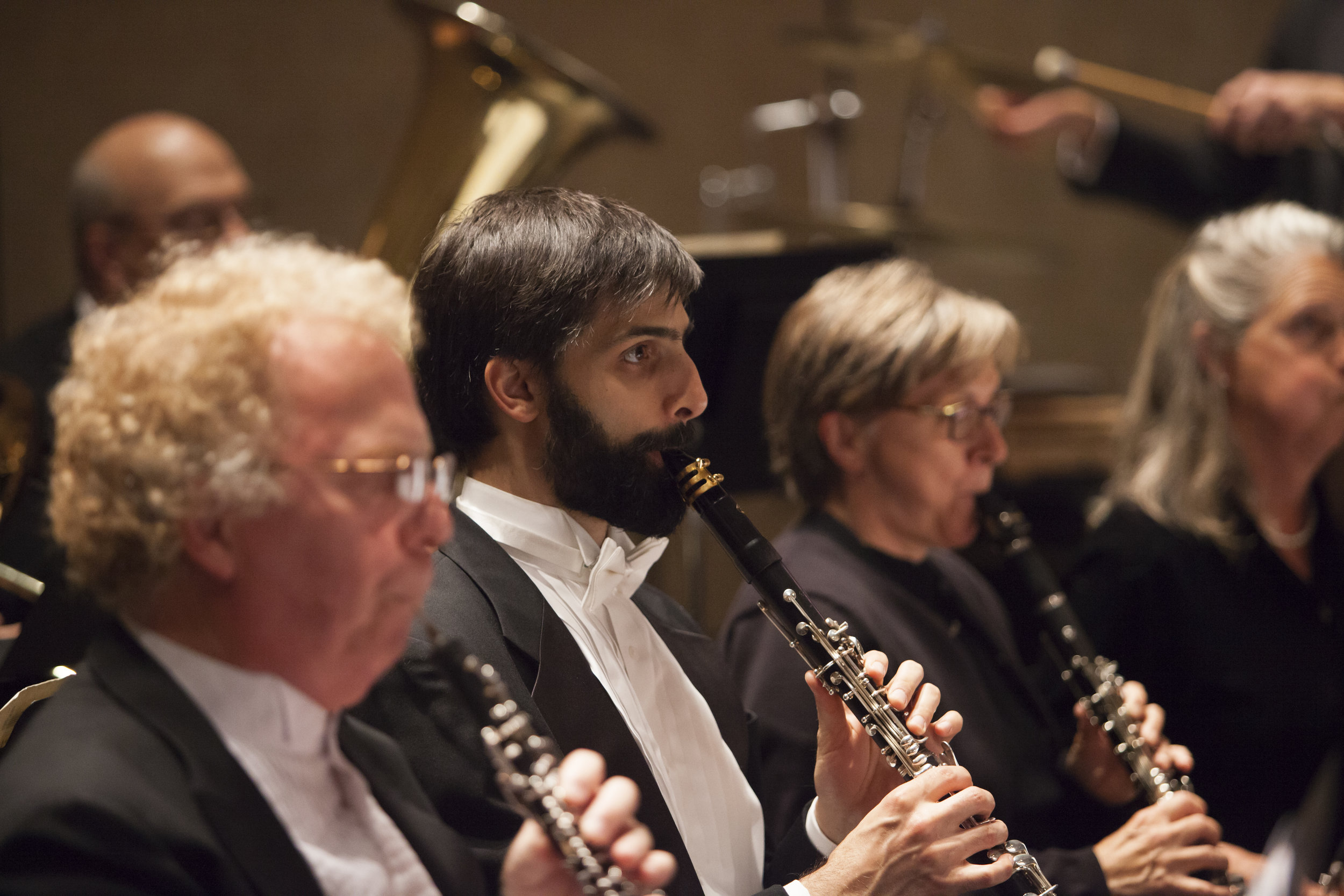 Only the best will do - The San Francisco Chamber Orchestra is a tightly-knit ensemble comprised of the very best Bay Area musicians. Let us share our passion and joy for performing great classical music with you.Meet the SFCO
