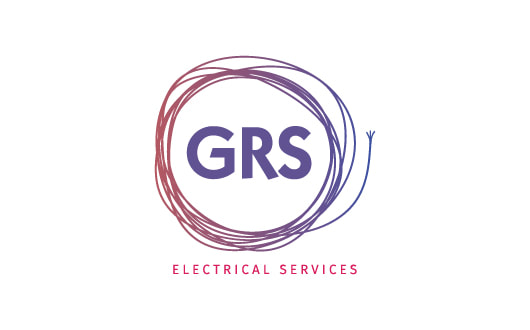 GRS Electrical Services Logo development