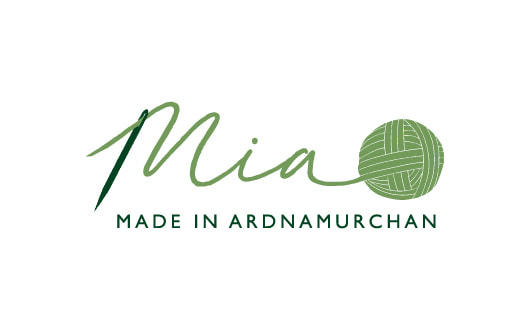 Logo design for small business MIA
