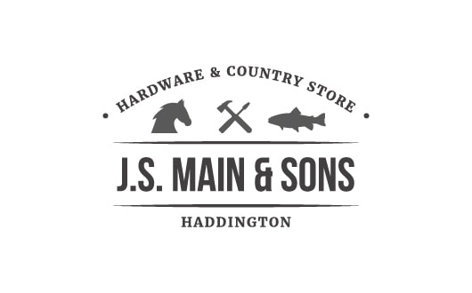 ReBrand for JS Main & Sons