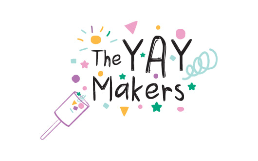 Logo Design for The Yay Makers
