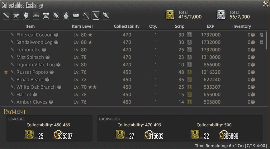 5 05 Endgame Guide & Essentials — FFXIV Crafting & Gathering