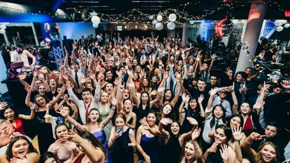 500 PACK (US$300) - Make your next Ball or function a night to remember by making your guests part of the show.