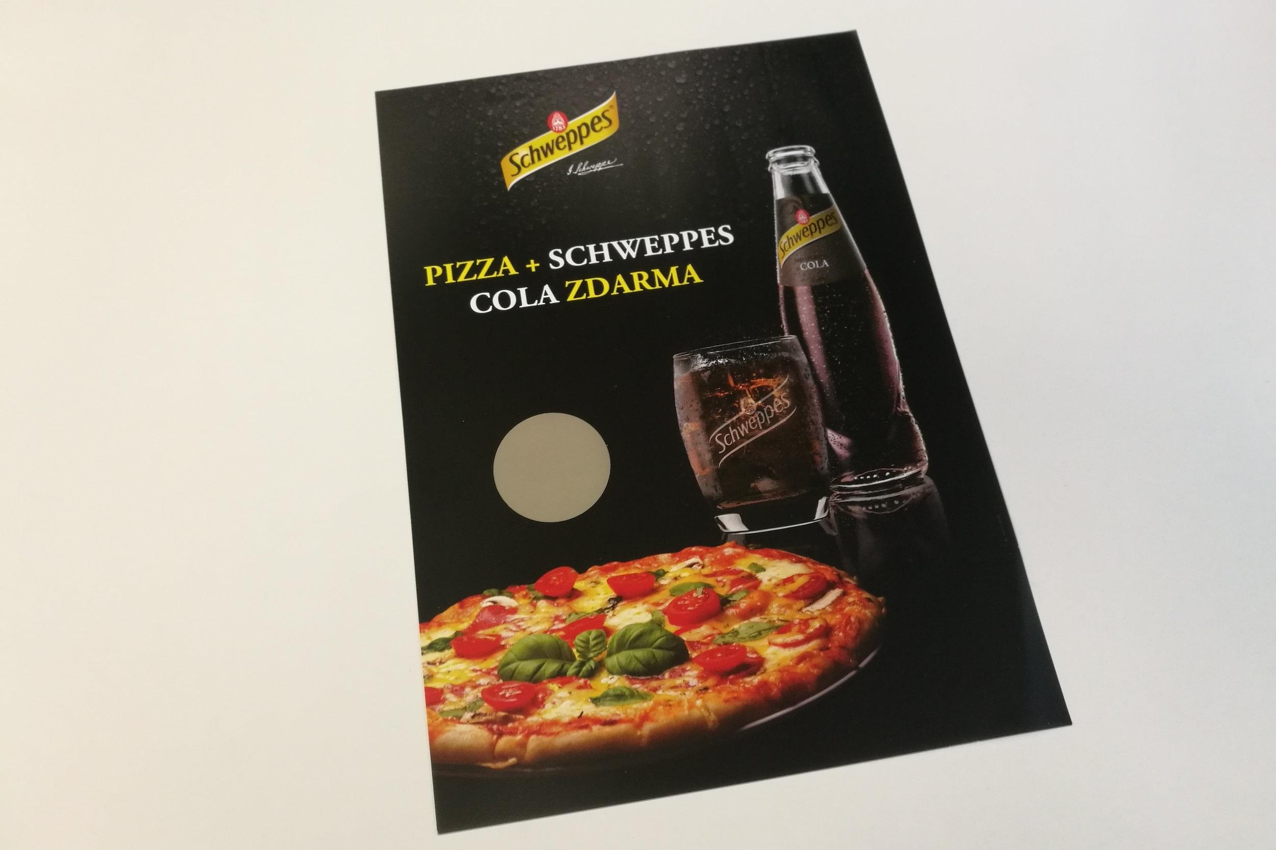 TISK PLAKÁTŮ - Tisk plakátu pro reklamní akce a prezentace. Plakáty mohou být z různých druhů materiálů a různých velikosti.