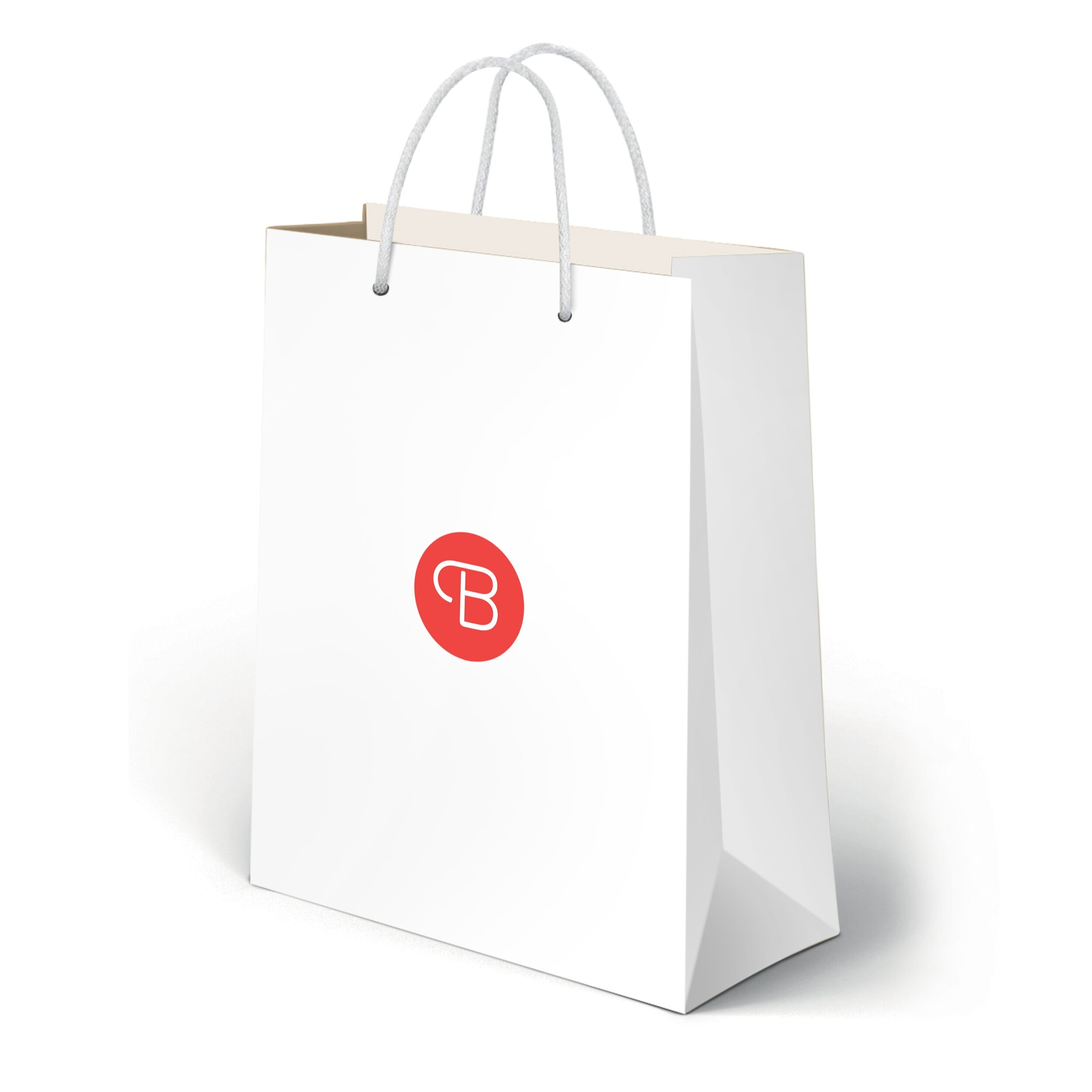 Výroba papírových tašek -