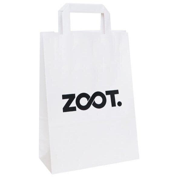 Reklamní papírové tašky -