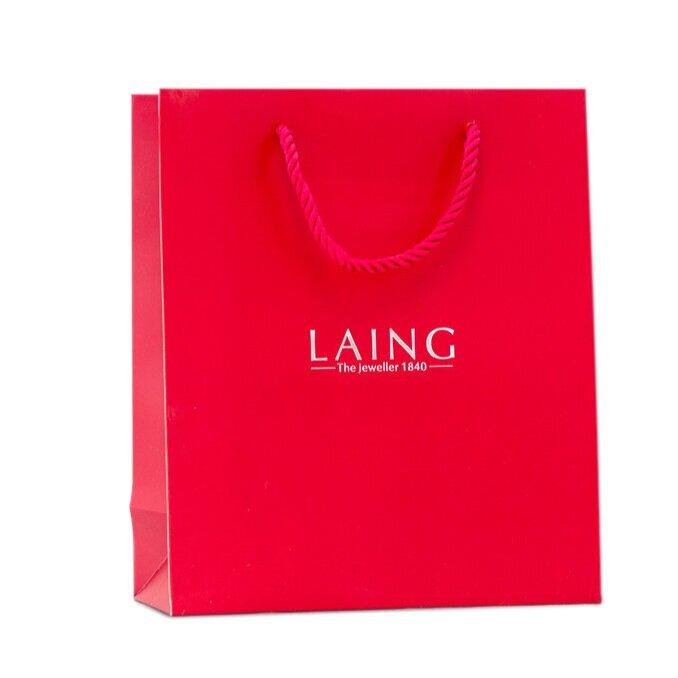 Luxusní papírové tašky -