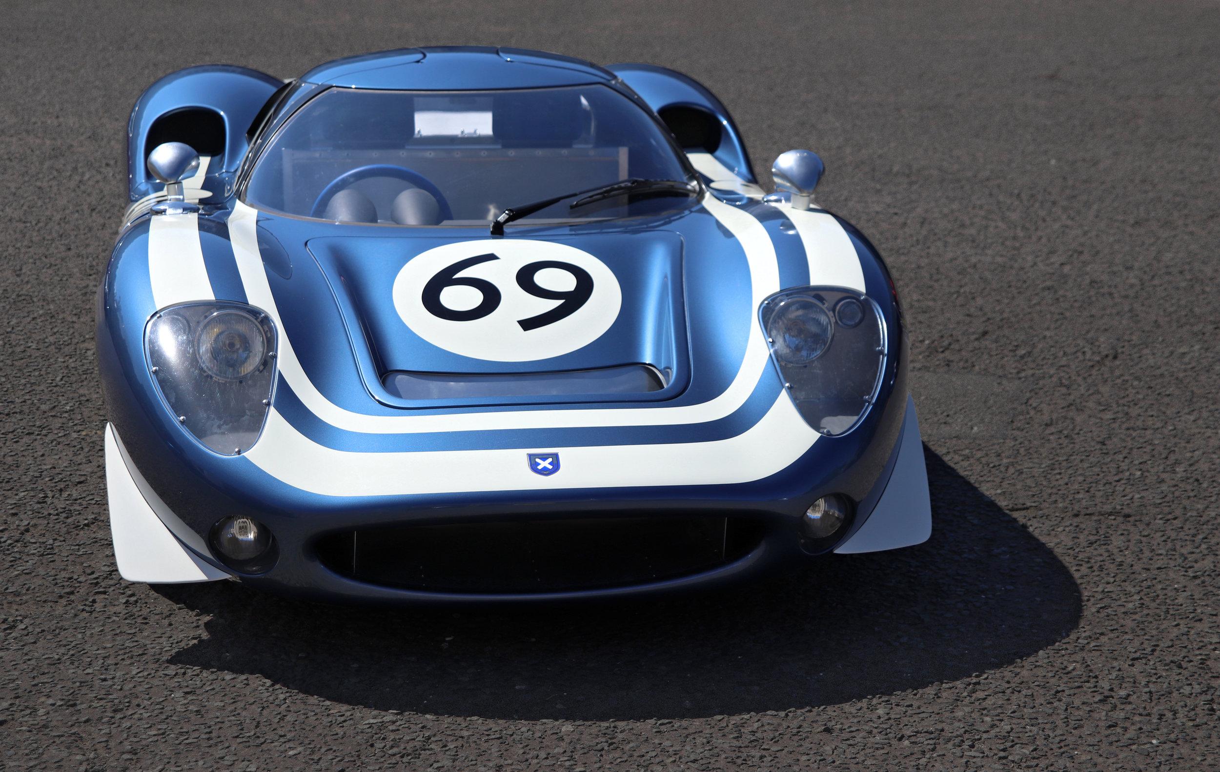 Ecurie Ecosse LM69 front.jpg