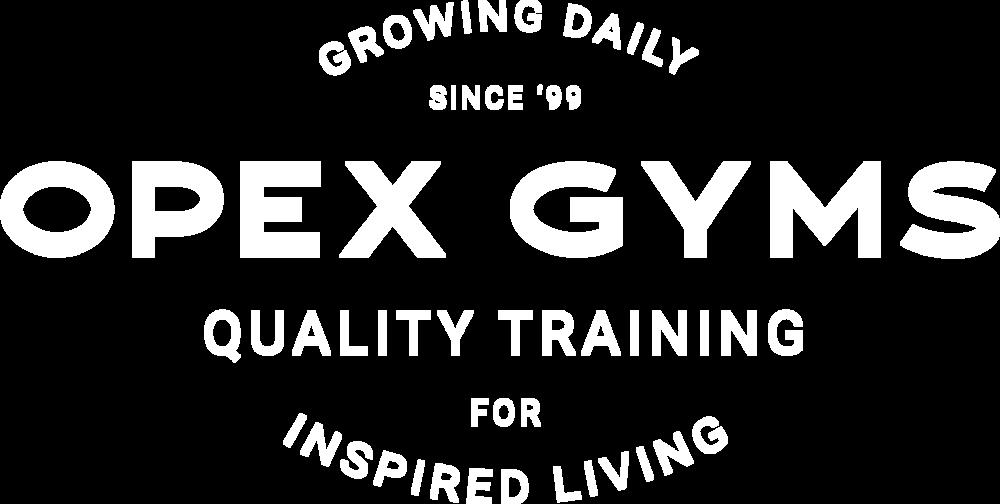 OPEX Fitness Logo