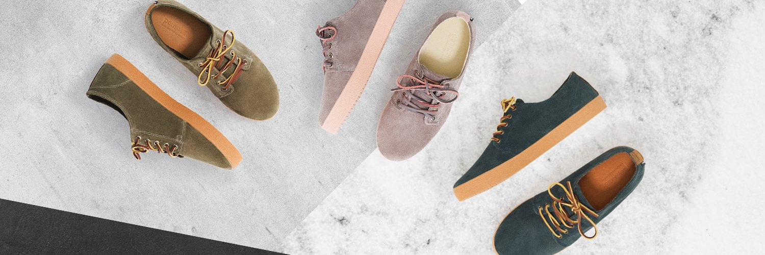 Pompeii - We Tried Sneakers. Because We freaking love them.