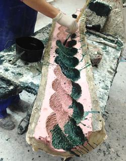 Tree Rope by Graham Fagen, Venice Biennale