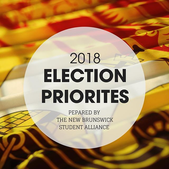 Interested in reading our 2018 Election Priorities? Check out our website to find out more!