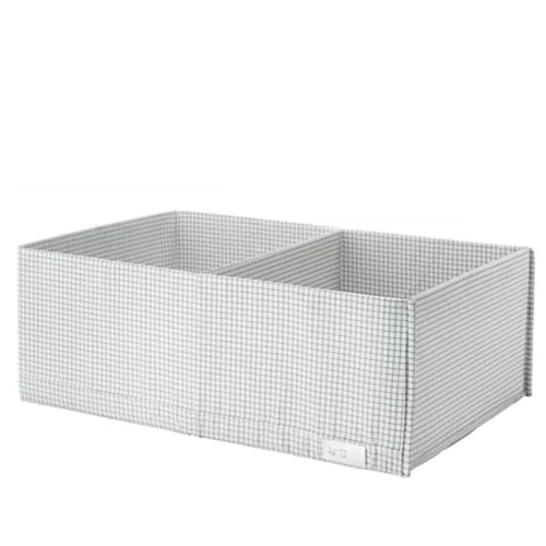 - BOXES FOR CLOTHES